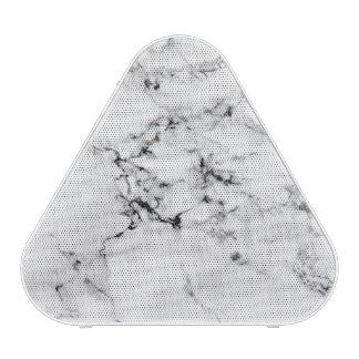 Marble texture speaker