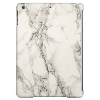 Marble Texture Tablet & Laptop Case Case For iPad Air