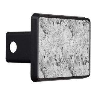 Marble Texture Trailer Hitch Cover