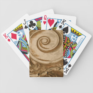 Marble, The Colosseum Bicycle Playing Cards