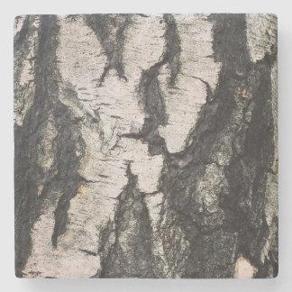 Marble tree boomprint mats Tree design Stone Coaster