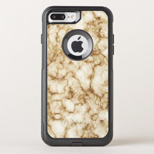 Marble | Zazzle_Growshop. OtterBox Commuter iPhone 8 Plus/7 Plus Case