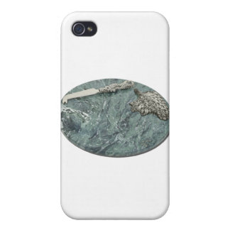 MarbleCheeseBoard082111 iPhone 4 Protector