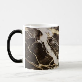 Marbled-Abstract Expressionism by Shirley Taylor Magic Mug