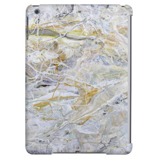 Marbled Abstract Case For iPad Air
