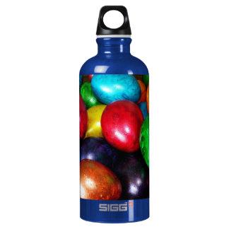 Marbled Easter Eggs SIGG Traveler 0.6L Water Bottle