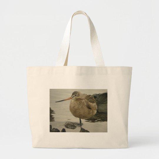 Marbled Godwit Bag