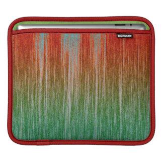 Marbled iPad Sleeve