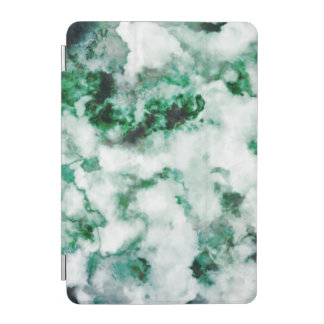 Marbled Quartz Texture iPad Mini Cover
