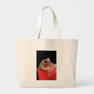 Marbled Reed Frog Bag