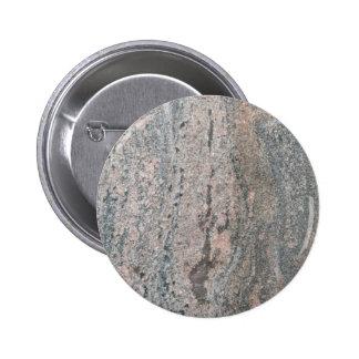 marbled stone 2 inch round button
