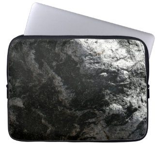Marbled Stone Laptop Sleeve