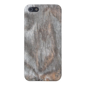 Marbled Wood Plank Texture iPhone 4/4S Case