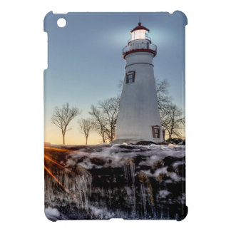 Marblehead Lighthouse iPad Mini Cover