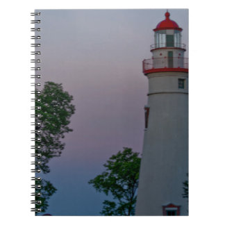 Marblehead Lighthouse Notebook