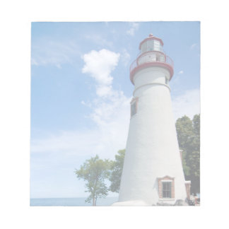 Marblehead Lighthouse Scratch Pads