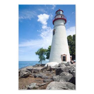 Marblehead Lighthouse Photo Print