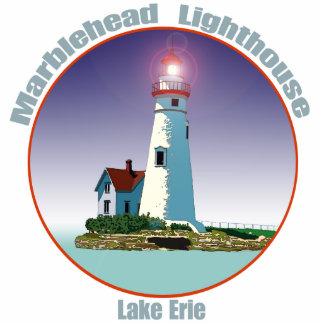 Marblehead Lighthouse Photo Cutout