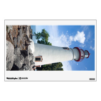 Marblehead Lighthouse Room Stickers