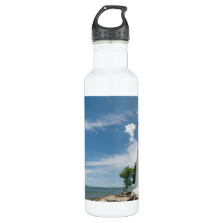 Marblehead Lighthouse Water Bottle