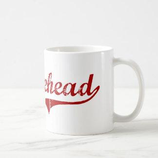 Marblehead Massachusetts Classic Design Coffee Mug