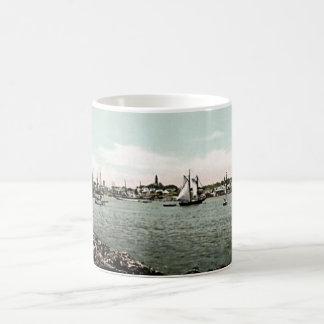 Marblehead, Massachusetts Coffee Mugs