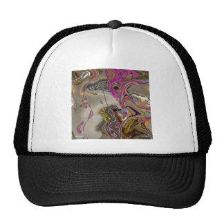 MarbleHeart Trucker Hat