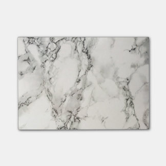 Marbleous Marble Post-it Notes