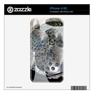 Marbles 2015 skin for the iPhone 4S