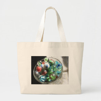 Marbles Tote Bags