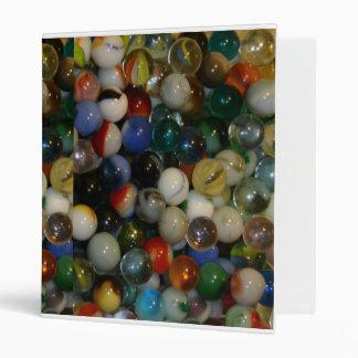 Marbles binder