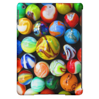 Marbles iPad Air Covers