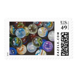 MARBLES GALORE POSTAGE