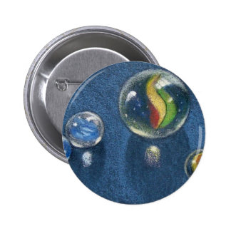 MARBLES IN COLOR PENCIL BUTTONS