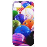 Marbles iPhone 5 Covers