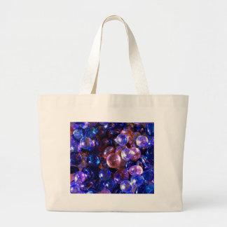 Marbles Large Tote Bag