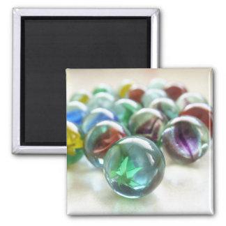Marbles Magnet 003