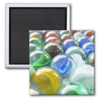 Marbles Magnet 004