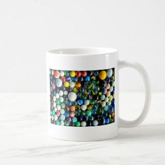 Marbles, Marbles, Marbles Coffee Mug