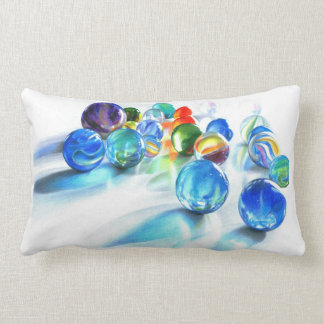 Marbles Pillow