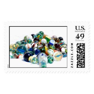 marbles postage