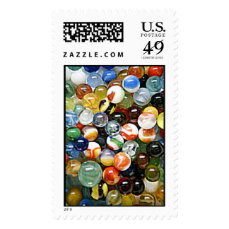 Marbles Stamps