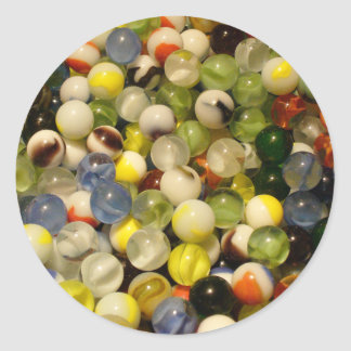 Marbles Stickers 002