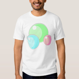 Marbles T Shirts
