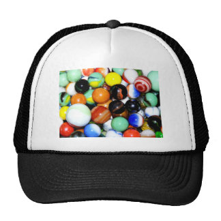 Marbles Trucker Hat