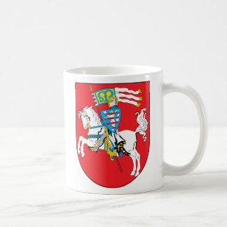 Marburg Coat of Arms Mug