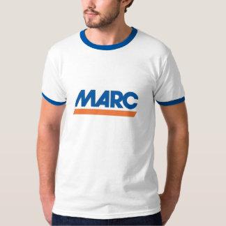 MARC logo Tees