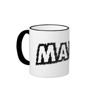 Marc Ringer Mug