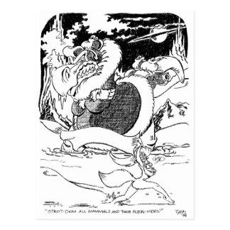 Marc Schirmeister APA-L Cover 2134 Postcard