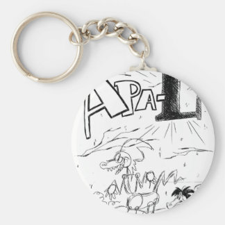 Marc Schirmeister APA-L Cover from 2001 Key Chains